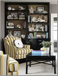 Simply, Irresistible, Designs, Painted, Backs, In, Bookcases