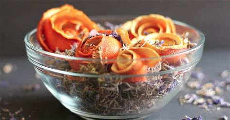 Potpourri Zum Selbermachen by Fruit And Vegetable Peels Brilliant Uses You Can Put To Work
