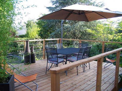 25 best ideas about terrasse bois sur pilotis on