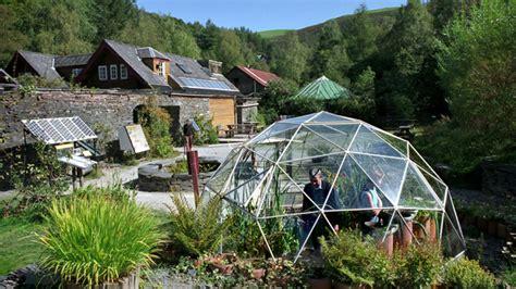 Uk Eco Friendly Places To Visit
