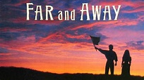 Far And Away -- Movie Review #JPMN - YouTube
