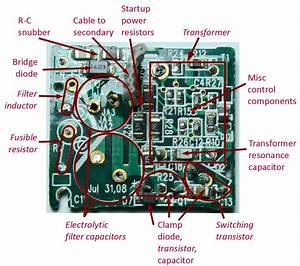 Usb Phone Charger Wiring Diagram