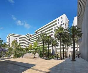 La Voile Blanche Montpellier : la voile blanche toulon programme immobilier neuf dans ~ Dailycaller-alerts.com Idées de Décoration