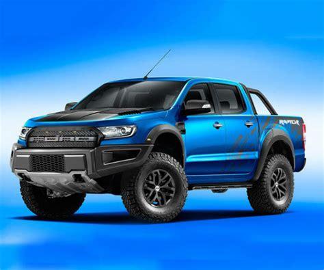 Ranger Usa by 2020 Ford Ranger