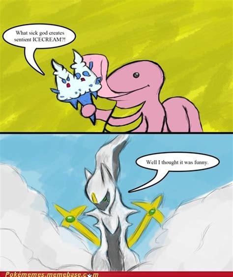 Arceus Meme - damn it arceus legendary pokemon pinterest