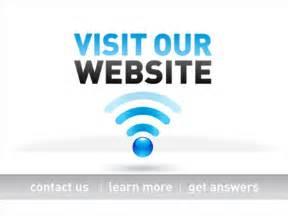 Visit Our Website Logo