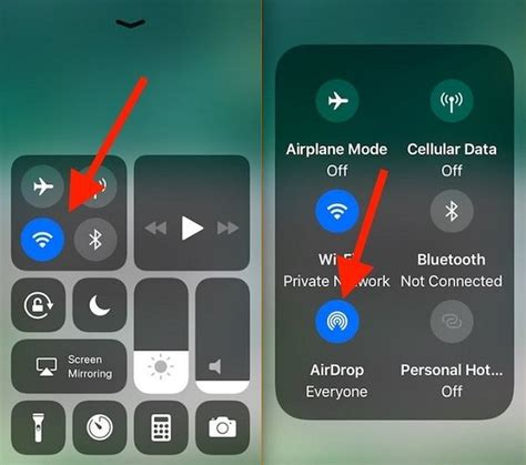 to airdrop from iphone to iphone guide how to airdrop photos from iphone to iphone x