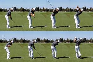 Dustin Johnson Golf Swing - Golf and Course