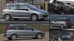 Peugeot 206 Hdi : peugeot 206 sw hdi 2004 pictures information specs ~ Medecine-chirurgie-esthetiques.com Avis de Voitures