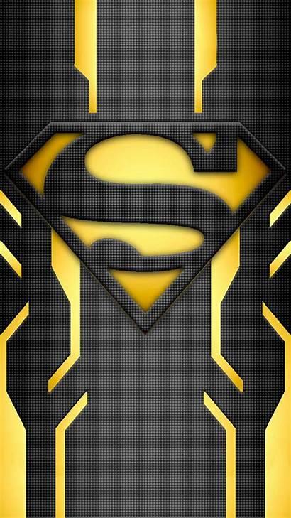 Superman Georgekev Entertainment Yellow