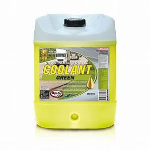 Premixed  U0026 Concentrate Coolants  U0026 Brake Fluids