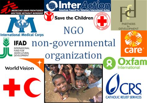Full Form Of Organisations by What Is A Ngo Non Governmental Organization