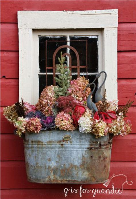 creative window box ideas icreatived