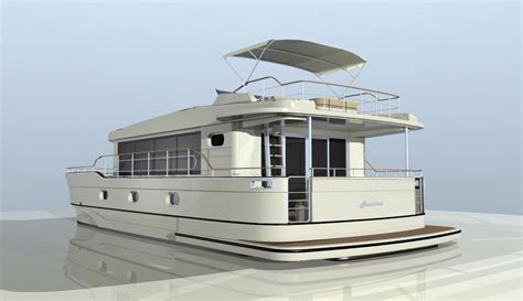 Catamaran With Net by Catamaran Boat Design Net