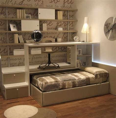 bureau estrade bien aménager une chambre avec une estrade