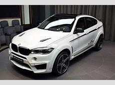 2018 BMW X6 Xdrive50i Reviews, Specs, Interior, Release