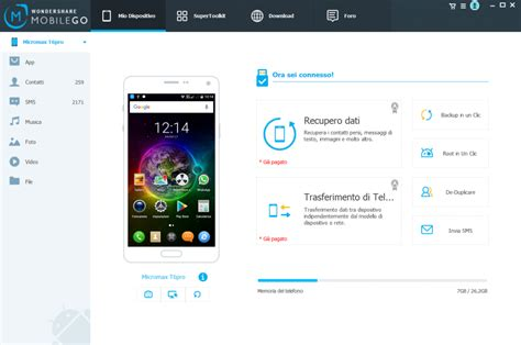 android backup come fare backup android androidmanager it