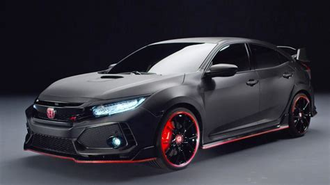 2018 Honda Civic Price And Information  United Cars