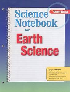 Glencoe Earth Science 2005