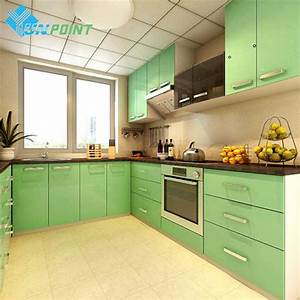 online buy wholesale decorative vinyl flooring from china With best brand of paint for kitchen cabinets with custom removable stickers