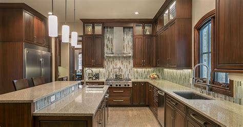 Kitchen Designs - Portland Interior Designer