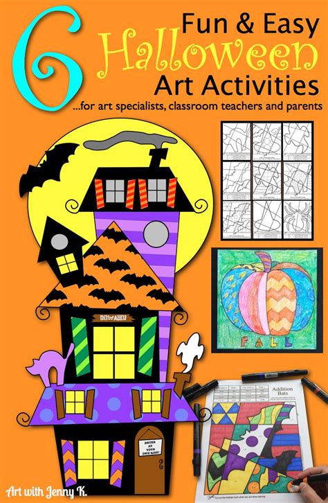 146 Best Fall Art Projects For Kids Images On Pinterest