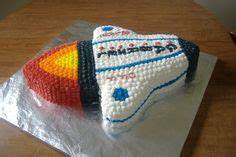 Space Party Theme on Pinterest | Rocket Ships, Space Theme ...
