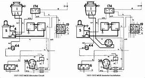 1979 Mgb Wiring Diagram Free Picture Schematic