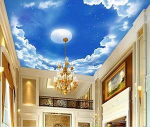 3d Decken Tapete : decke tapete wolken werbeaktion shop f r werbeaktion decke tapete wolken bei ~ Sanjose-hotels-ca.com Haus und Dekorationen