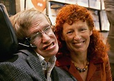 Who is Elaine Mason? Stephen Hawking's Second Wife ...