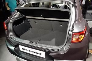 Hyundai Kona Kofferraum : kia stonic invasi n suv noticias ~ Kayakingforconservation.com Haus und Dekorationen