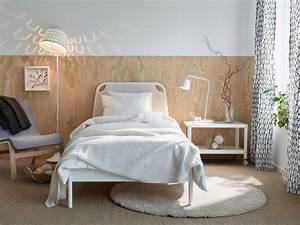 Chambre Fille Scandinave : chambre scandinave r ussie en 38 id es de d coration chic ~ Melissatoandfro.com Idées de Décoration