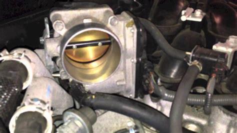 Lexus Spark Plug Change Diy Youtube