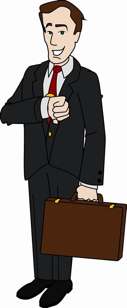 Clipart Manager Businessman Business Clipground Site