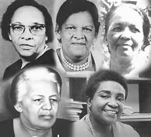 Woman Suffrage Movement Bahamas