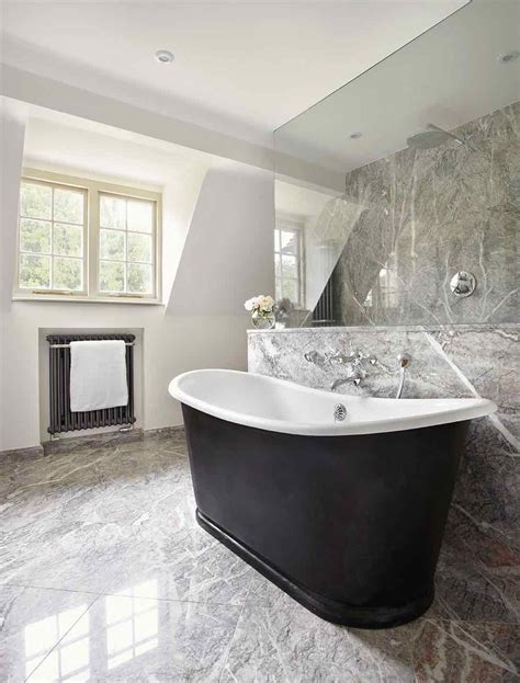Bathroom Ideas Half Tiled Walls