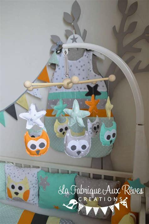d馗o chambre violet gris decoration chambre bebe bleu