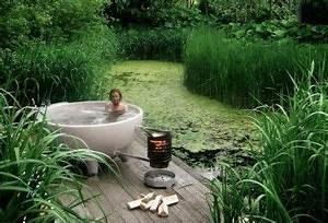 Whirlpool Für Draußen : tragbare badewannen f r den garten viel spa und vergn gen drau en ~ Indierocktalk.com Haus und Dekorationen