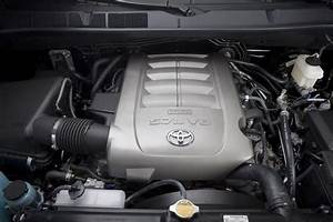 2010 Toyota Tundra Crewmax 5 7l V8 Engine   Pic    Image