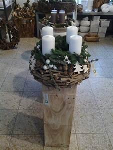 Deko Weihnachten Adventskranz : weihnachten deko pinterest advent ~ Sanjose-hotels-ca.com Haus und Dekorationen
