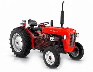 Imt 558 Tractor Data