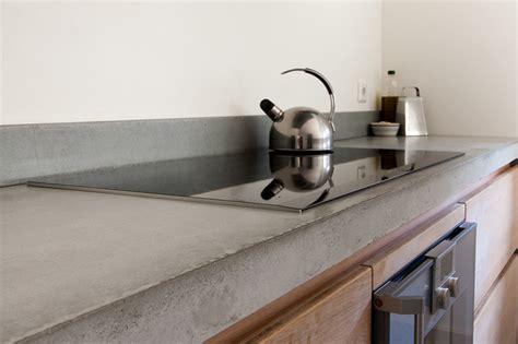 Arbeitsplatte Küche Betonoptik by Arbeitsplatten In Betonoptik Leichtgewichte F 252 R Die K 252 Che