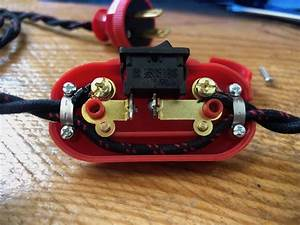 Diy Tutorial  How To Wire A Switch To An Electrical Cord