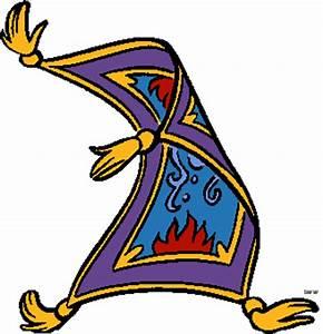Miscellaneous aladdin clip art disney clip art galore for Aladdin magic carpet clipart