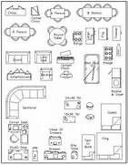 Free Printable Furniture Templates together with architectural design      Architectural Furniture Templates
