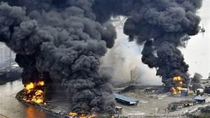 Fukushima power plant - Japan - Philippine News