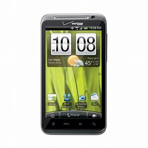 Htc Ces 2011 Launch Roundup - Htc Thunderbolt 4g And Htc Inspire 4g