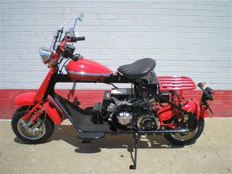 Cushman Motorcycles For Sale In Missouri