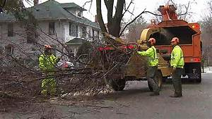 Storm Cleanup Continues Weeks After Devastating Storms ...