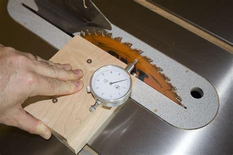 Blade Alignment Jig Finewoodworking